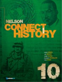 NELSON CONNECT WITH HISTORY AC YEAR 10 + EBOOK