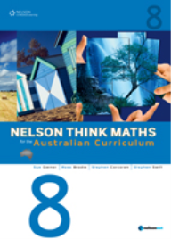 NELSON THINK MATHS YEAR 8 AC + EBOOK