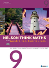 NELSON THINK MATHS YEAR 9 AC + EBOOK