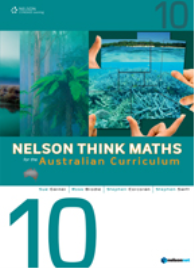 NELSON THINK MATHS YEAR 10 AC + EBOOK