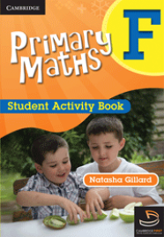 PRIMARY MATHS STUDENT ACTIVITY BOOK F