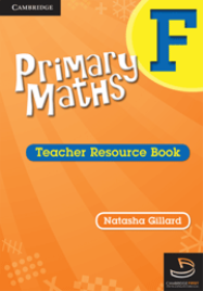 PRIMARY MATHS BOOK F TEACHER REFERENCE BOOK