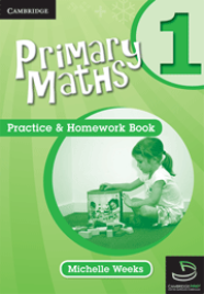 PRIMARY MATHS BOOK YEAR 1 - PRACTICE AND HOMEWORK BOOK