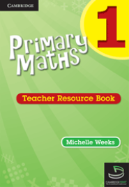 PRIMARY MATHS BOOK YEAR 1 TEACHER REFERENCE BOOK