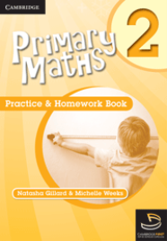 PRIMARY MATHS BOOK YEAR 2 - PRACTICE AND HOMEWORK BOOK