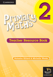 PRIMARY MATHS BOOK YEAR 2 - TEACHER RESOURCE BOOK