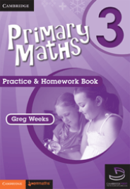 PRIMARY MATHS BOOK YEAR 3 - PRACTICE AND HOMEWORK BOOK