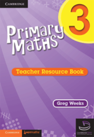 PRIMARY MATHS BOOK YEAR 3 - TEACHER RESOURCE BOOK