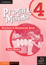PRIMARY MATHS BOOK YEAR 4 - PRACTICE AND HOMEWORK BOOK