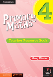 PRIMARY MATHS BOOK YEAR 4 - TEACHER RESOURCE BOOK