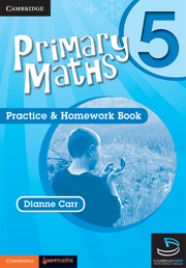 PRIMARY MATHS BOOK YEAR 5 - PRACTICE AND HOMEWORK BOOK