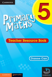 PRIMARY MATHS BOOK YEAR 5 - TEACHER RESOURCE BOOK