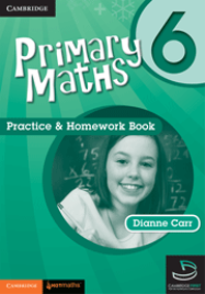 PRIMARY MATHS BOOK YEAR 6 - PRACTICE AND HOMEWORK BOOK