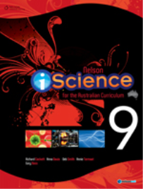 NELSON iSCIENCE YEAR 9 AC EBOOK