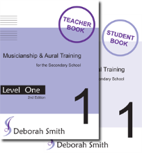 MUSICIANSHIP & AURAL TRAINING LEVEL 1 TEACHER RESOURCE PACK