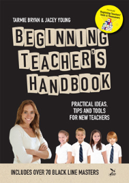 BEGINNING TEACHER'S HANDBOOK