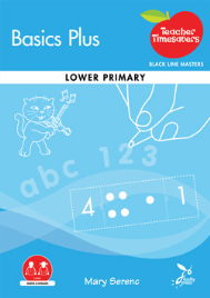 TEACHER TIMESAVERS BASICS PLUS