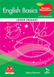 TEACHER TIMESAVERS ENGLISH BASICS