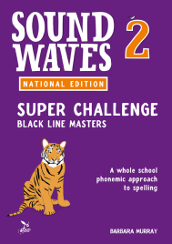 SOUNDWAVES SUPER CHALLENGE 2
