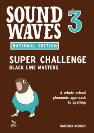 SOUNDWAVES SUPER CHALLENGE 3