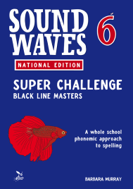 SOUNDWAVES SUPER CHALLENGE 6