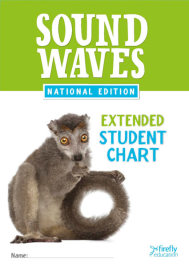 SOUNDWAVES EXTENDED STUDENT CHART