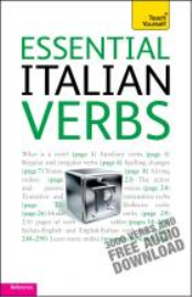 ESSENTIAL ITALIAN VERBS: TEACH YOURSELF ITALIAN VERBS