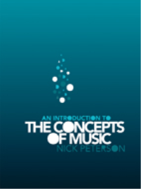 AN INTRODUCTION TO THE CONCEPTS OF MUSIC