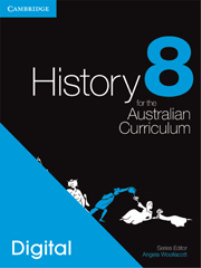 HISTORY AC YEAR 8 EBOOK