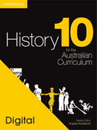 HISTORY AC YEAR 10 EBOOK