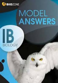 MODEL ANSWERS: INTERNATIONAL BACCALAUREATE