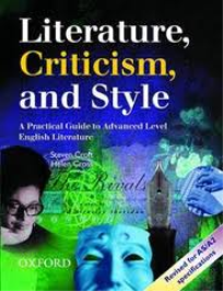 A PRACTICAL GUIDE TO ADVANCED LEVEL ENGLISH LITERATURE