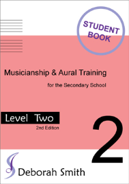 MUSICIANSHIP & AURAL TRAINING LEVEL 2
