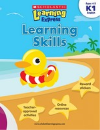 LEARNING EXPRESS - LEARNING SKILLS: LEVEL K1