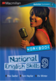 NATIONAL ENGLISH SKILLS 9 WORKBOOK