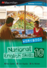NATIONAL ENGLISH SKILLS 10 WORKBOOK