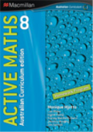 ACTIVE MATHS 8 HOMEWORK BOOK FOR THE AUSTRALIAN CURRICULUM