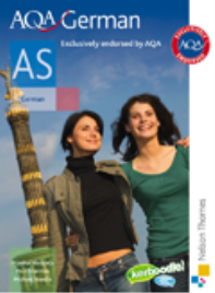 AQA GERMAN AS STUDENT BOOK