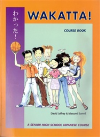 WAKATTA! SENIOR SECONDARY COURSEBOOK