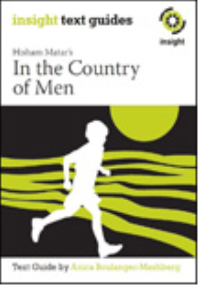 in the country of men by hisham matar essay