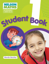 NELSON MATHS: AUSTRALIAN CURRICULUM STUDENT BOOK 1