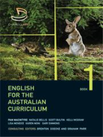 ENGLISH FOR THE AC BOOK 1 (PRINT + EBOOK)