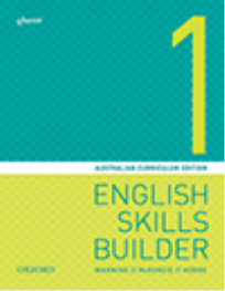 ENGLISH SKILLS BUILDER 1 AC STUDENT BOOK + OBOOK/ASSESS