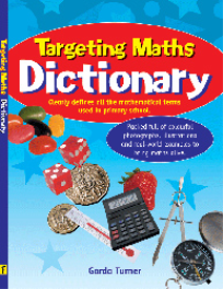 TARGETING - MATHS DICTIONARY