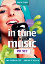 IN TUNE WITH MUSIC 2 CD SET