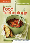 RECIPES FOR FOOD TECHNOLOGY JUNIOR SECONDARY WORKBOOK