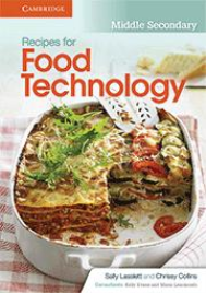 RECIPES FOR FOOD TECHNOLOGY MIDDLE SECONDARY ELECTRONIC WORKBOOK