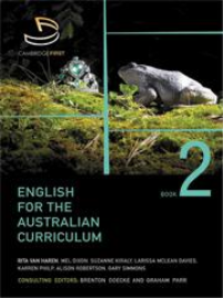 ENGLISH FOR THE AC BOOK 2 (PRINT + EBOOK)
