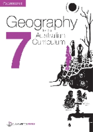 GEOGRAPHY AC 7 TEXTBOOK & EBOOK