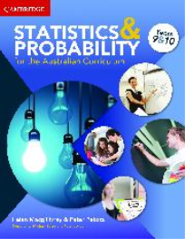 STATISTICS AND PROBABILITY AC YEAR 9&10 PRINT AND EBOOK